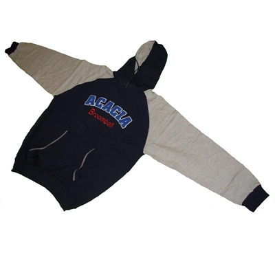 Acacia® Broomball <BR> Hooded Sweatshirts