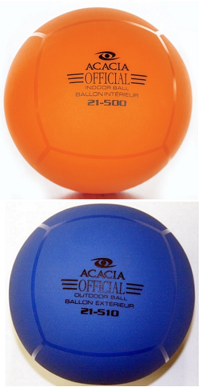 Acacia® Broomball Ball