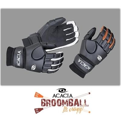 Acacia® Impact Pro <BR> Broomball / Hockey Gloves