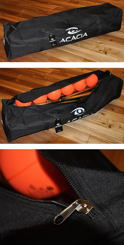 Acacia® Cobra Stick <BR> Broomball Bag