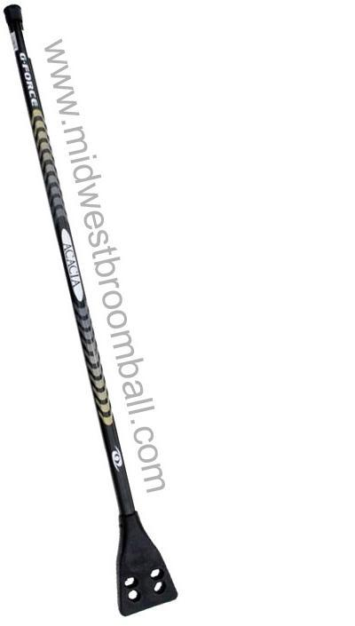 Acacia® G-Force <BR> Broomball Stick / Broom