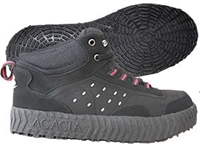 NEW Acacia® BULLET <BR> Indoor Broomball Shoes