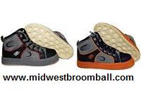 Acacia® Grip-Inator <BR> Broomball Shoes