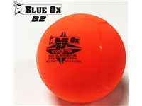 Blue Ox® B1 & B2 <BR> Broomball Ball
