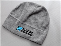 Blue Ox Broomball <BR> Winter Hat