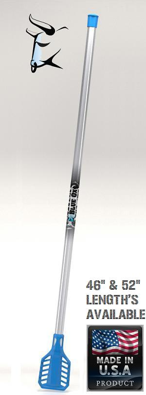 Blue Ox Original <BR> Broomball Stick / Broom