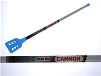 Blue Ox Cannon <BR> Broomball Stick / Broom