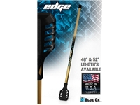 Blue Ox Edge <BR> Broomball Stick / Broom