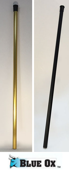 Blue Ox® Icon or XtraLite Shaft <BR> Broomball Stick Shaft
