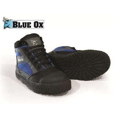 Blue Ox Mach 1i <BR> Broomball Shoes