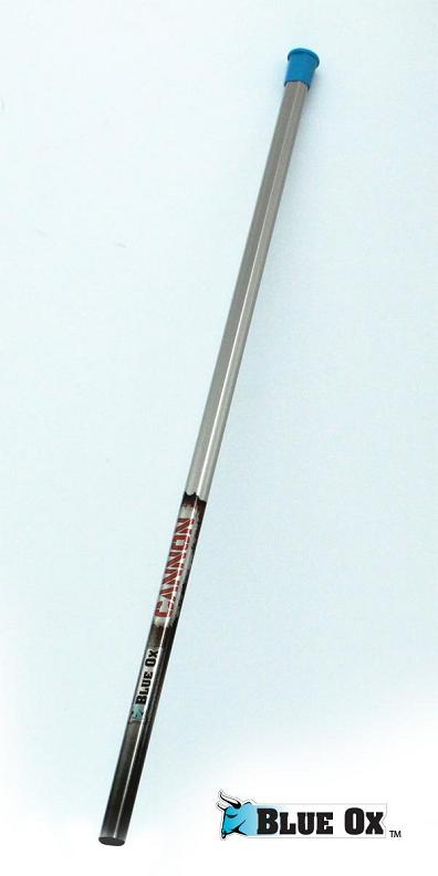 Blue Ox® Cannon Shaft <BR> Broomball Stick Shaft