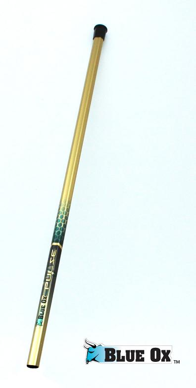 Blue Ox® Pulse or Smoke Shaft <BR> Broomball Stick Shaft