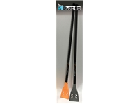 Blue Ox Smoke <BR> Broomball Stick / Broom