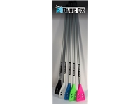 Blue Ox Striker <BR> Broomball Stick / Broom