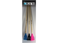 Blue Ox Icon <BR> Broomball Stick / Broom