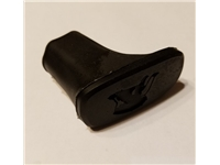 Blue Ox® Trigger Cap <BR> Broomball Stick Cap
