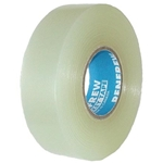Clear Shin Guard Tape <BR> Hockey / Broomball