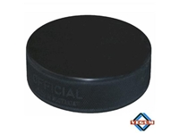 Sponge Hockey Puck