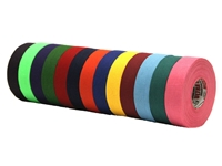 Solid Color Cloth <BR> Athletic Hockey Tape