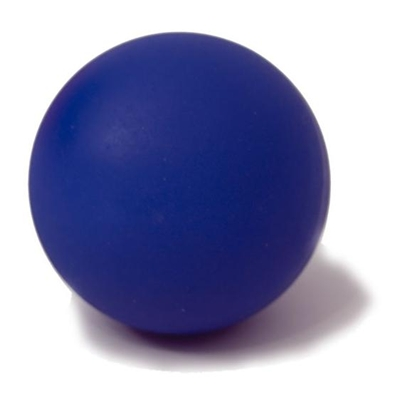 D-Gel® Blue <BR> Ball Hockey Ball