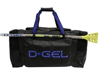 D-Gel® Broomball <BR> Player Bag