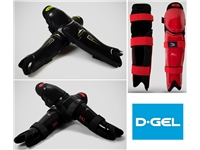 D-Gel® PROTEK 540 / 541 <BR> PVC Leg Guards / Pads