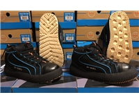 D-Gel® Broomball Shoes <BR> #884 Gripper & #800 Tractor