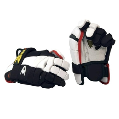 D-Gel® Zebra <BR> Broomball / Hockey Gloves