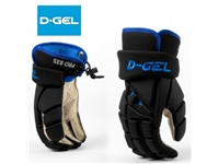 D-Gel® Pro 835 <BR> Broomball / Hockey Gloves