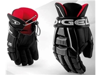 D-Gel® 875 Elite <BR> Broomball / Hockey Gloves