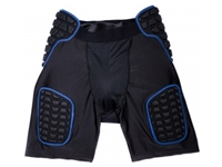 D-Gel® Broomball <BR> Compression Girdle Pro 460