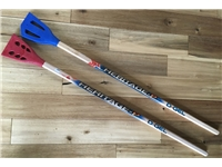 D-Gel® Heritage-P <BR> Wood Broomball Stick / Broom