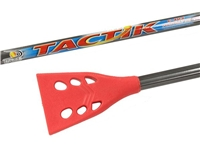 D-Gel® Tactik <BR> C405 Alkalyte Broomball Stick / Broom