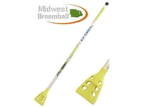 D-Gel® X51 / DNA Power <BR> T5 Aluminum Broomball Stick / Broom