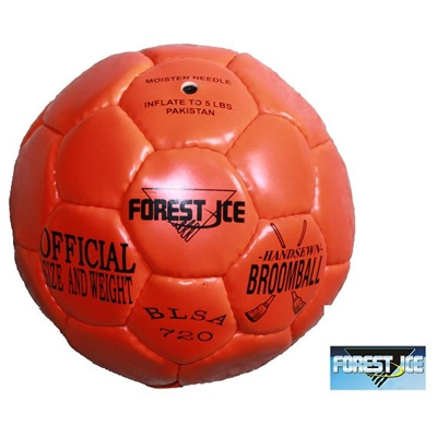 "Forest Ice® ""Soccer-Style""Ball"