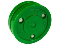 Green Biscuit® Snipe <BR> Training Hockey Puck