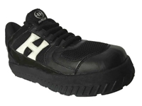 Hagan® H-5 (LOW TOP) <BR> Indoor Broomball Shoes