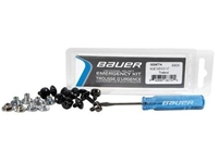 Bauer® Emergency Kit <BR> Hockey Helmet Repair Kit