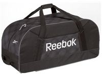 Reebok® 4K Broomball / Hockey  <BR> 36 Equipment Carry Bag